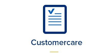 Customercare button 2