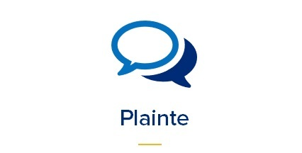 Plainte button 2