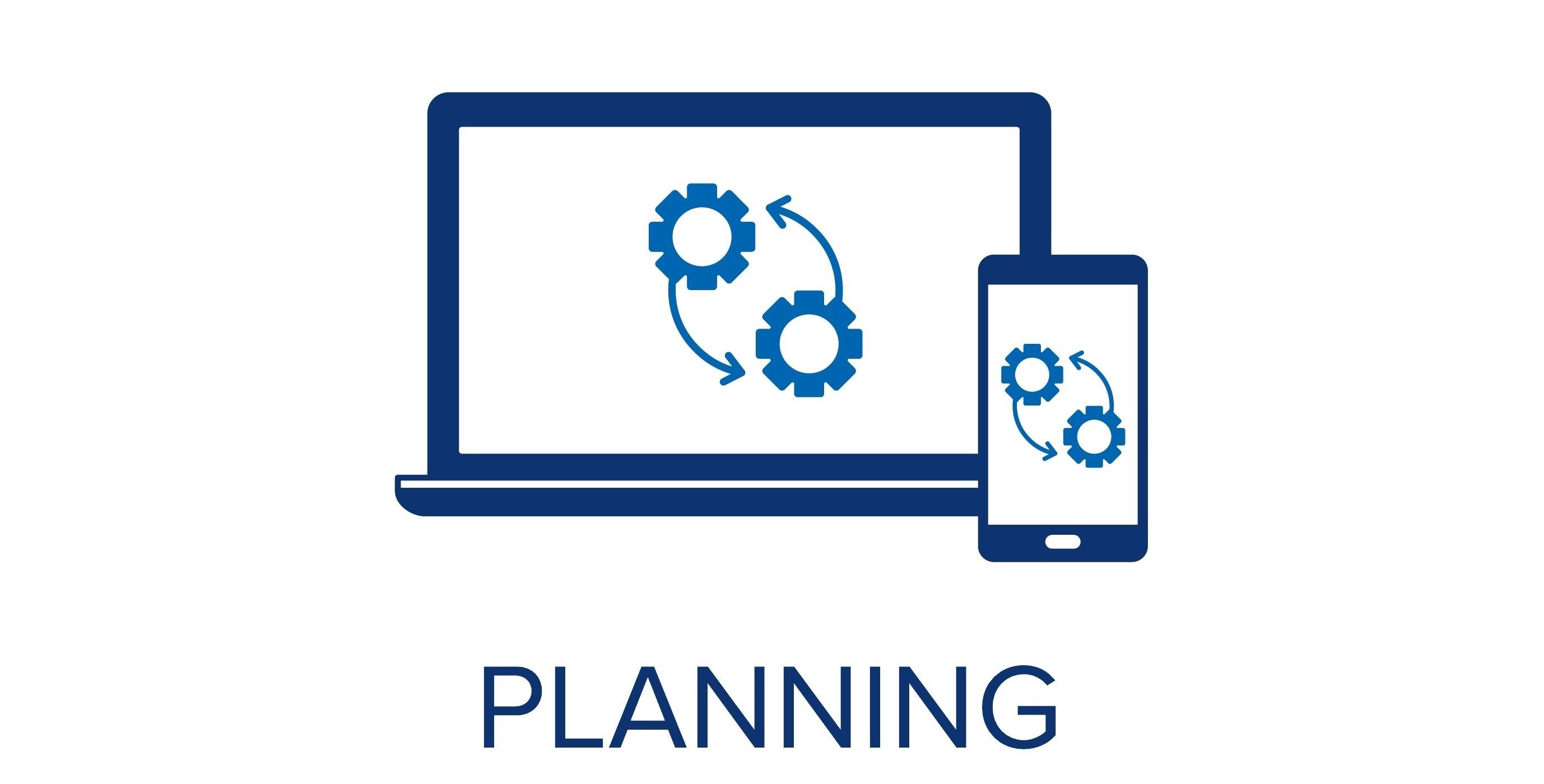 Planning button 2